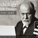Psicologia e design: quali i segreti di un sito che converte?
