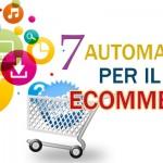 7 Automazioni Ecommerce per Risparmiare Tempo e Denaro