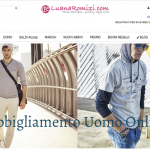 #Recensione: Luanaromizi.com – Ecommerce di abbigliamento