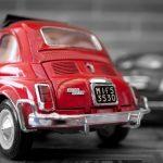 Fiat firma un accordo con Amazon per vendere macchine online