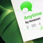 L'app di messaggistica Anytime di Amazon potrebbe arrivare a breve