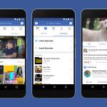 In arrivo Facebook Watch, la piattaforma per guardare contenuti video che sfida Netflix
