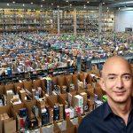 La flotta dei magazzini di Amazon invade l'Italia. Quale futuro per il retail?