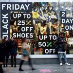 Black Friday: i dati delle vendite in Italia