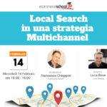 Local Search Ecommerce: Come sfruttare la geolocalizzazione e la multicanalità